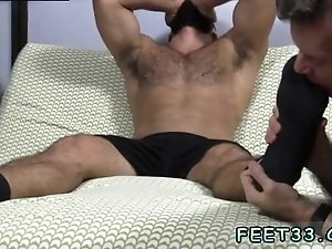 Youtube gays sex action Ricky Larkin Shoots His Load As I Worship His Feet
