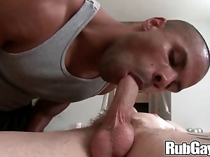 Rubgay Sweet Massage