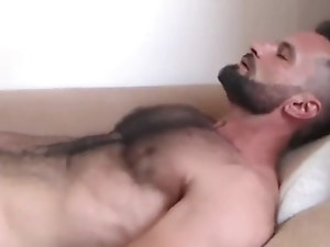 Hot and Hairy cumpilation