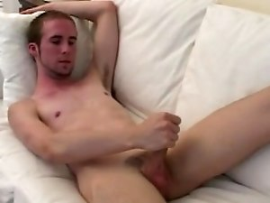 Gay porn artist with small penis With all that finger-tickling and