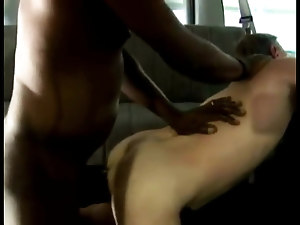 2 Mature White Daddies and 1 Mature black daddy with A BBC
