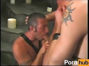 Young Hung And Horny - Scene 7