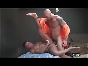 Daddy Plays With Str8 Naughty Boy 15