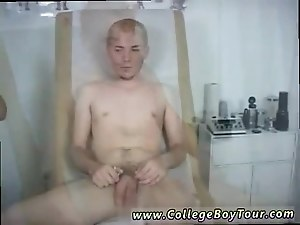 Sugar daddies fucking twinks and free cum hung cock gay xxx The Doc asked