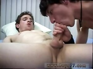 Young twink fucks younger brother and mature gay dp anal sex movie Kyle
