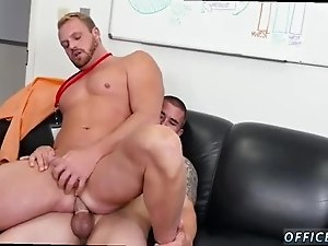 Younger gay sex movieture videos and mane mature xxx First day at work