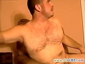 naked men gay sex xxx He s helping out his mate T Bone and the man