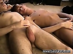 Gay sex bikini movie xxx Jared is nervous about his very fir