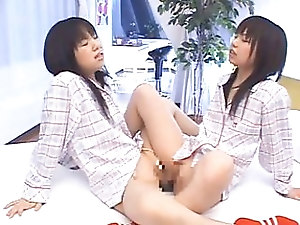 Airi And Meiri - Twinkle Magic part 1